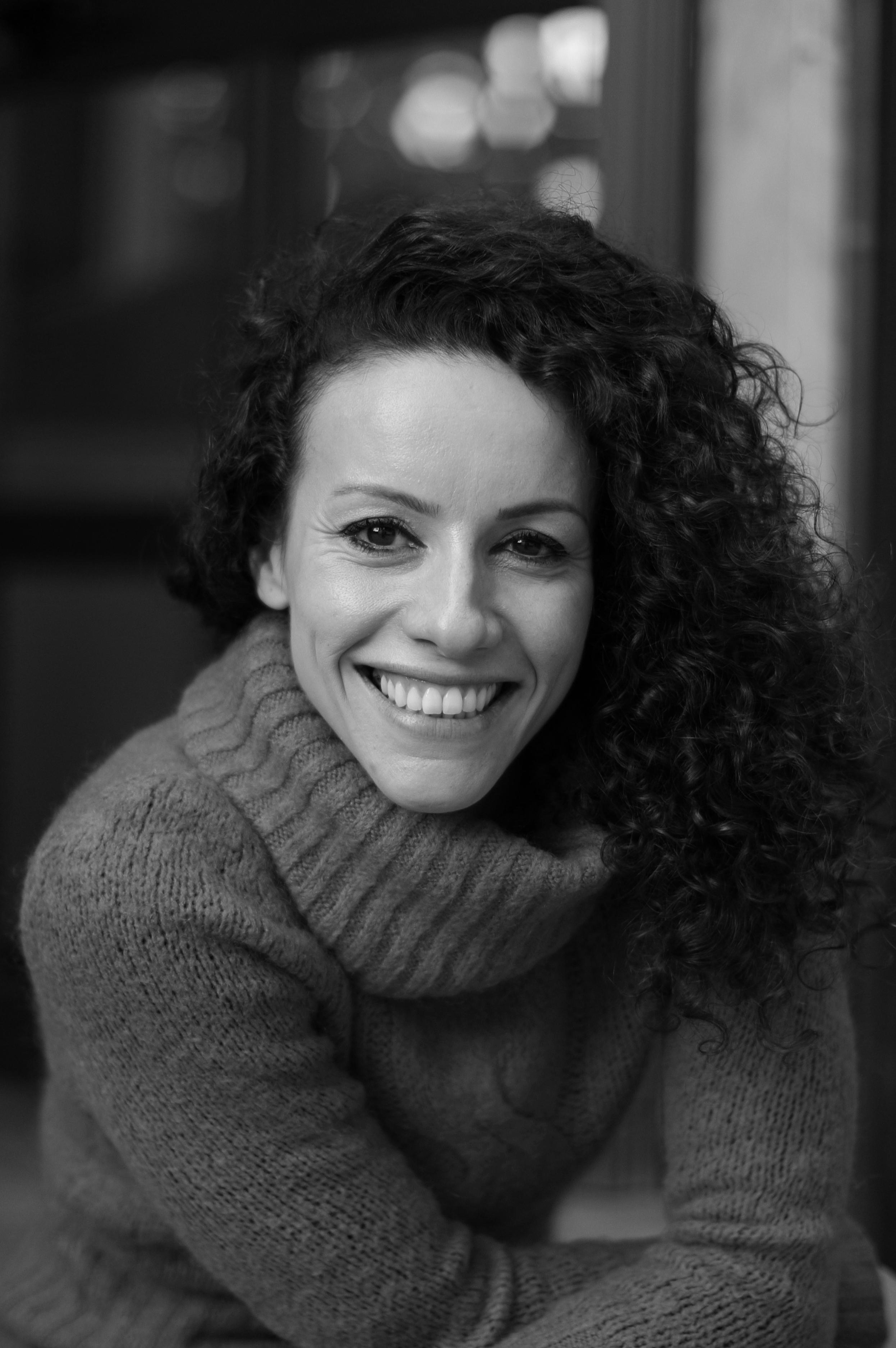 Melissa Di Genova